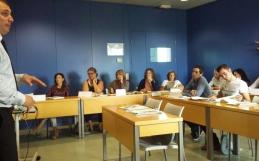 Formació gestors, assessors i formadors SICTED