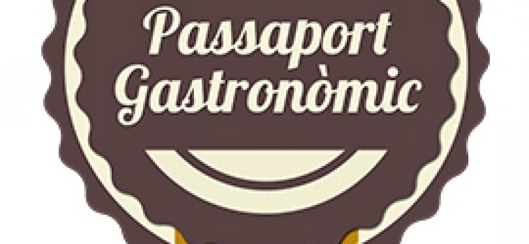 Passaport 2013, de ruta gastronòmica